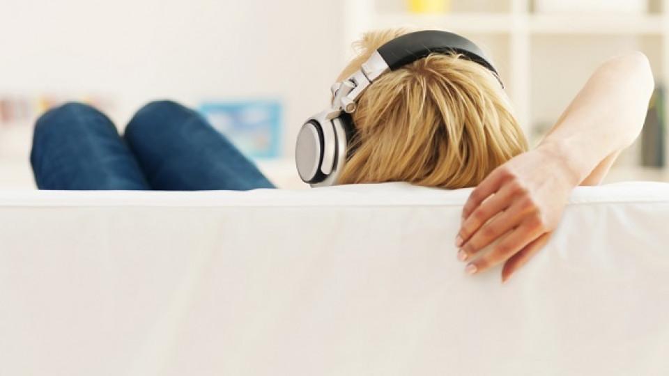 Тъжната музика ни прави щастливи