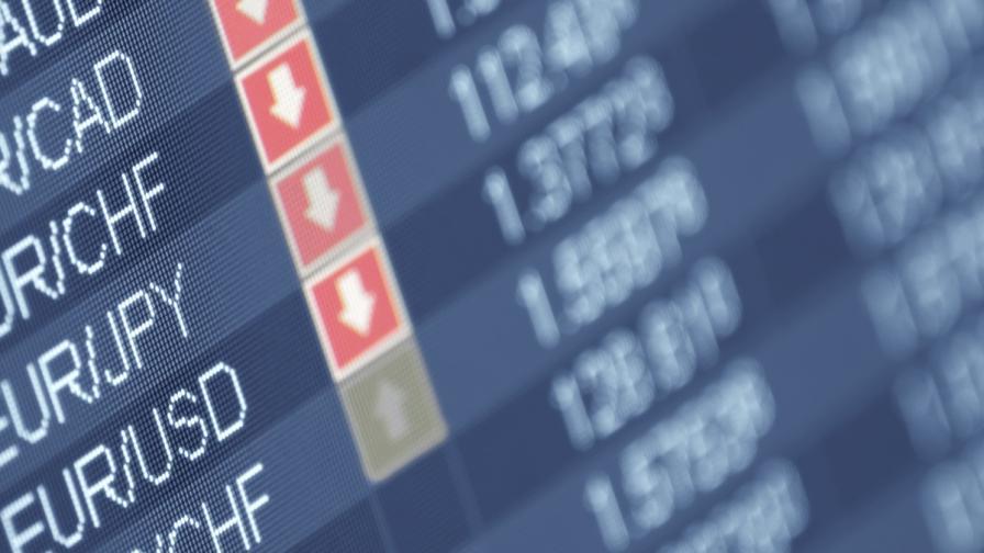Банки бяха глобени с $3,4 млрд. за пазарни манипулации