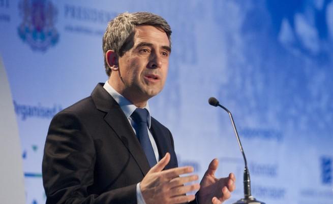 Плевнелиев: Тази година ще усвоим толкова пари от еврофондове, колкото за последните шест
