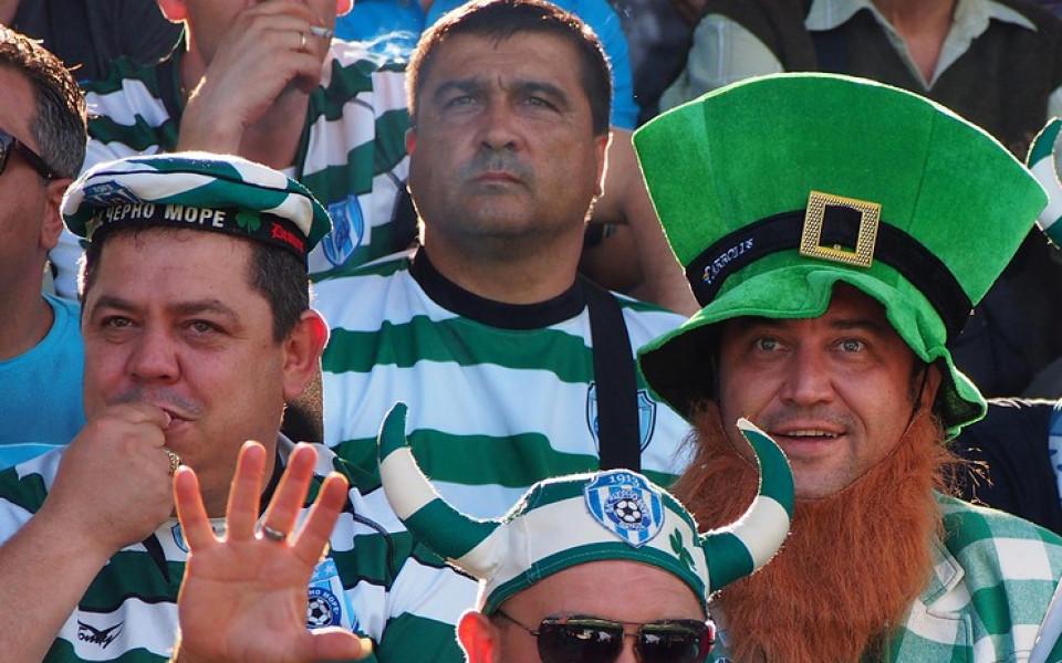 Черно море пусна билетите за Суперкупата за феновете си