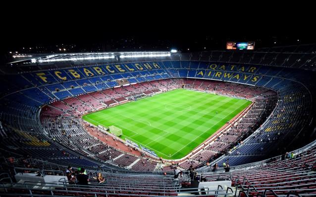 Ръководството на Барселона преподписа с талант от школата, съобщиха от