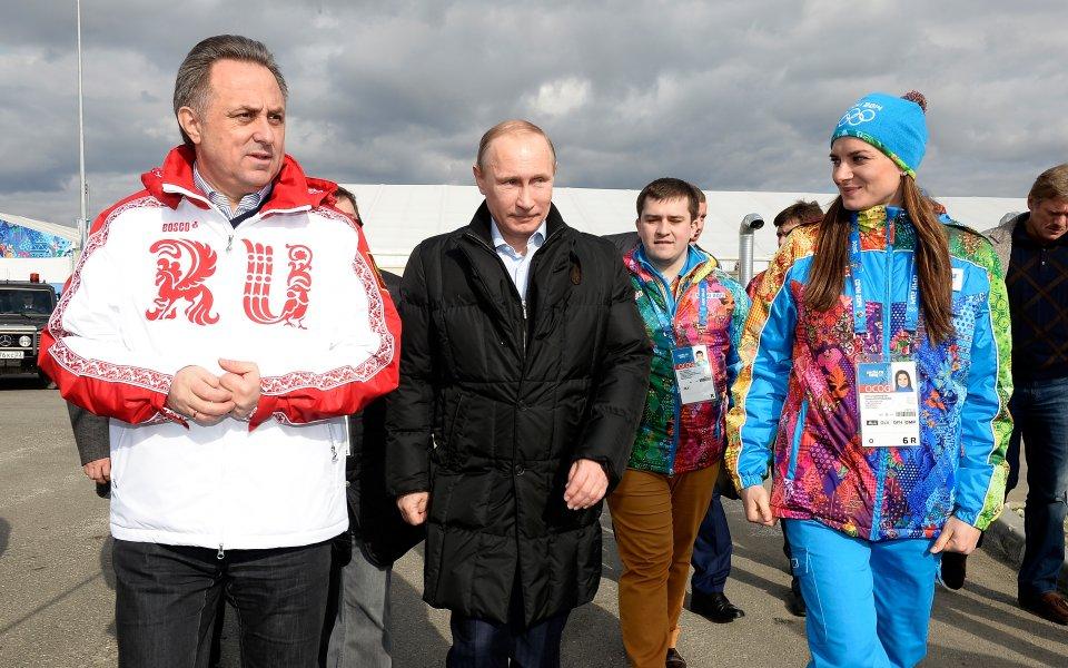 Мащабни промени чакат в руския тим, Капело пред изгонване