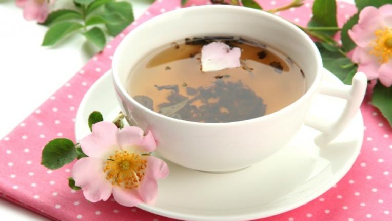 чай био