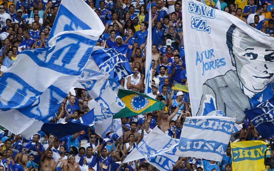 Бомби и арести след изпадането на Крузейро в Бразилия