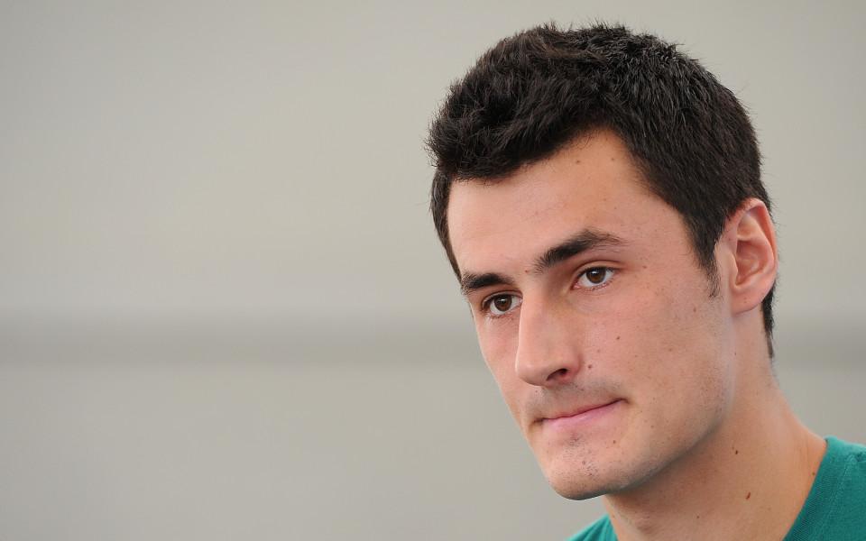 Томич ще е сред съперниците на Гришо в Бризбейн