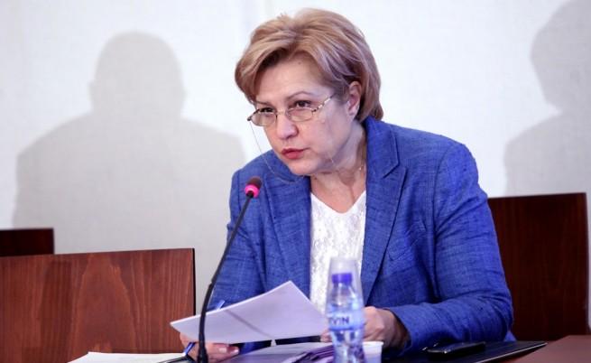 М. Стоянова: С отмяната на сделки за влогове в КТБ защитаваме обществения интерес