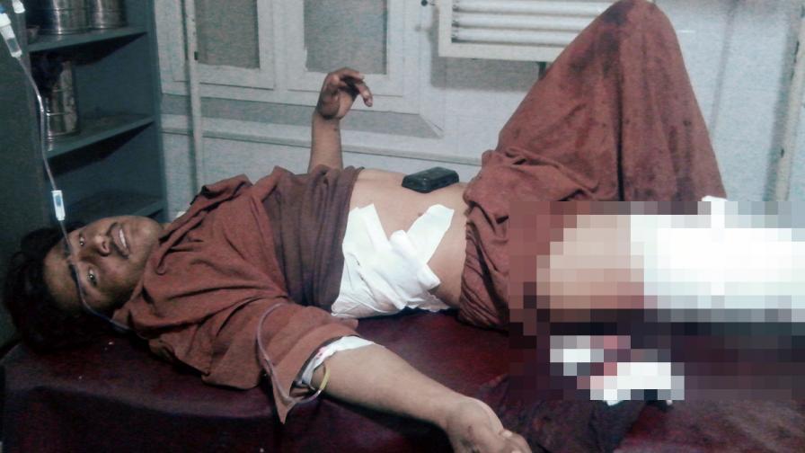 Атентат на волейболен турнир в Афганистан взе 50 жертви