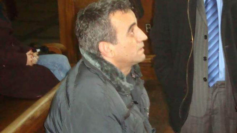 Наш съд даде 15 г. затвор на грък за трафик на хероин