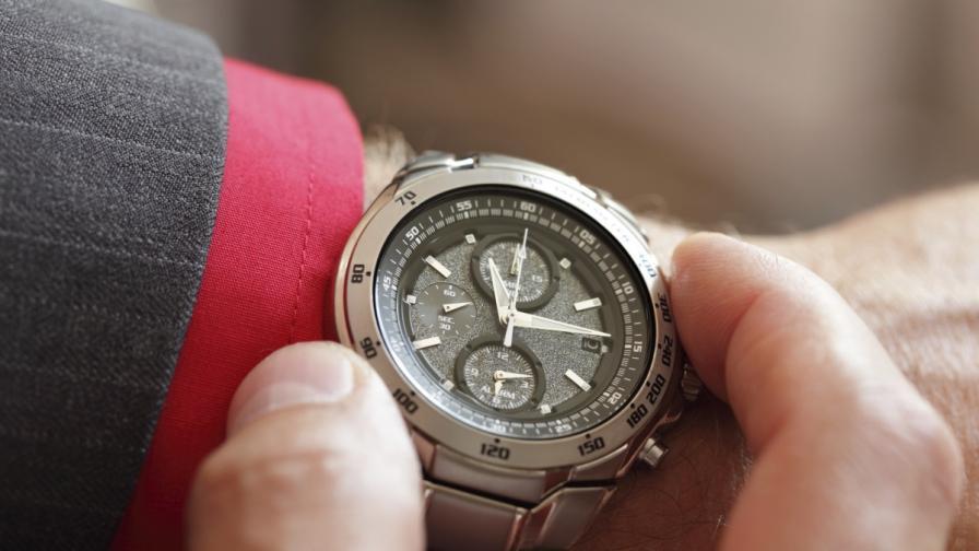Ще произвеждат швейцарски часовник с ДНК на Наполеон