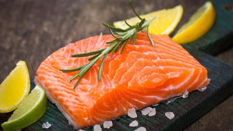 6+1 причини да ядете риба