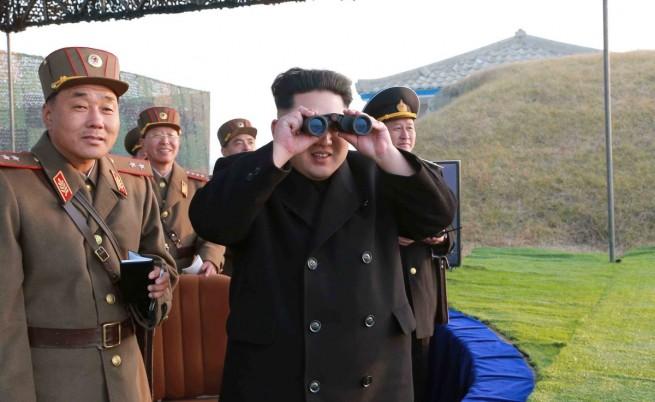 И по-малката сестра на Ким Чен-ун с висок партиен пост
