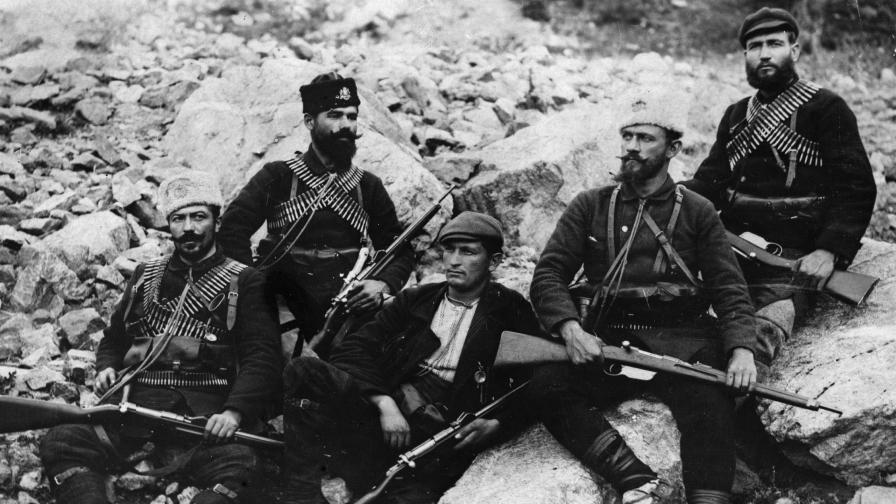 България отдава почит към загиналите в Първата световна война