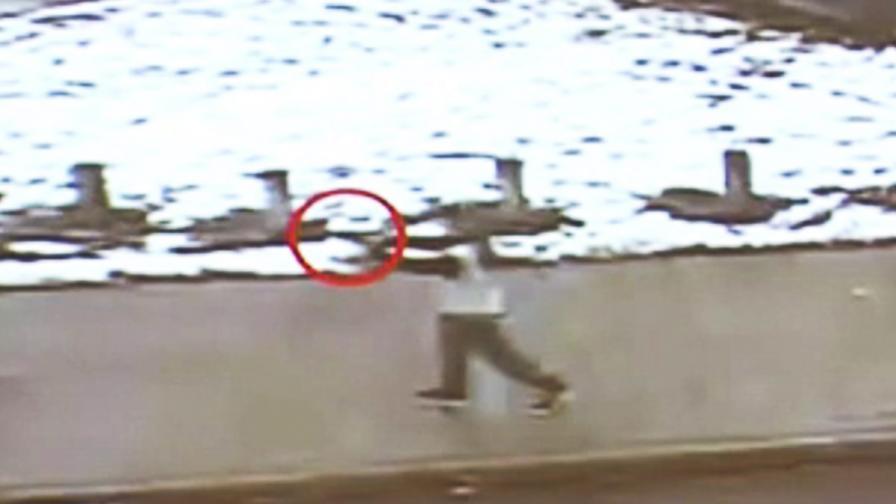 Какво се случи в Кливланд и как умря едно момче