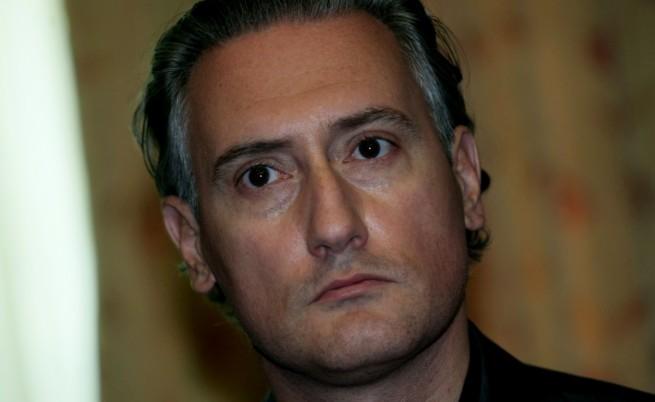 Кирил Домусчиев стана шеф на КРИБ