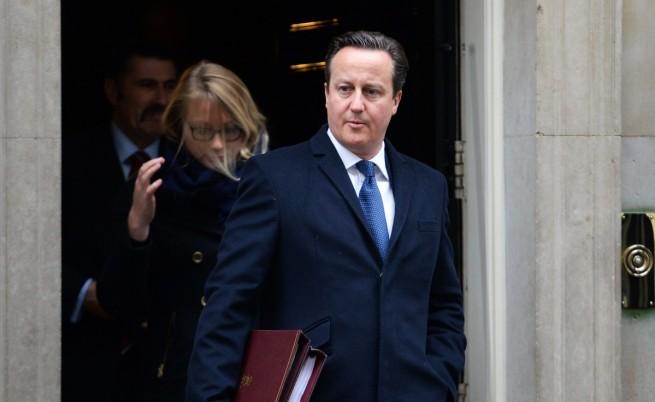 Камерън иска предоговаряне с ЕС заради имигрантите