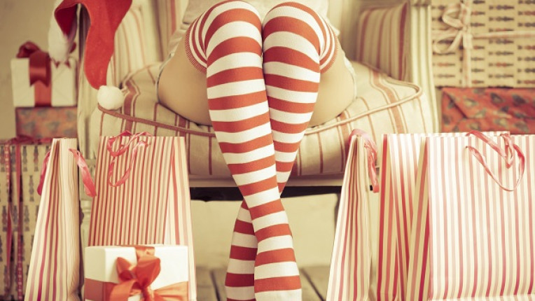 Подаръци за добри момичета