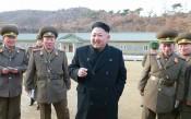 Диктаторът на КНДР се оказа запален фен на футбола
