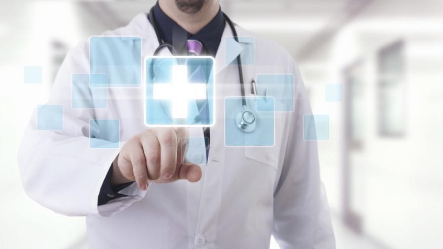 Успехите в медицината през 2014 година