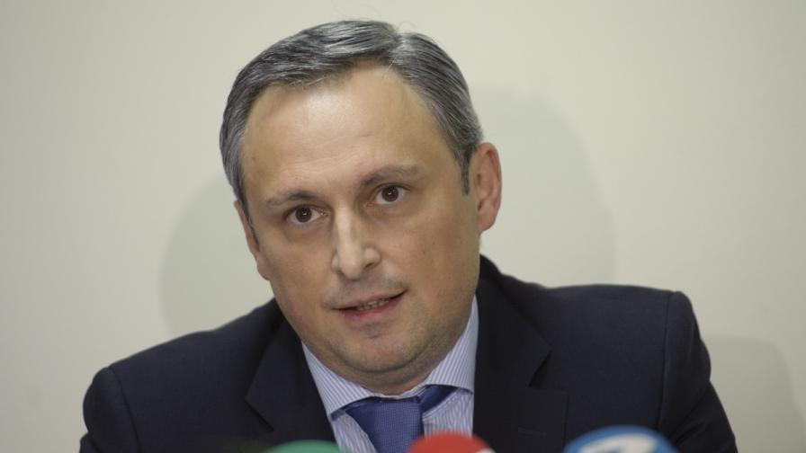 Радослав Миленков