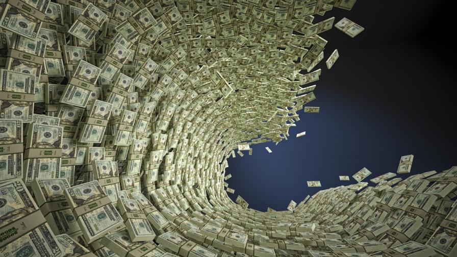 В Германия търсят човека, спечелил от лотария близо 60 млн. евро