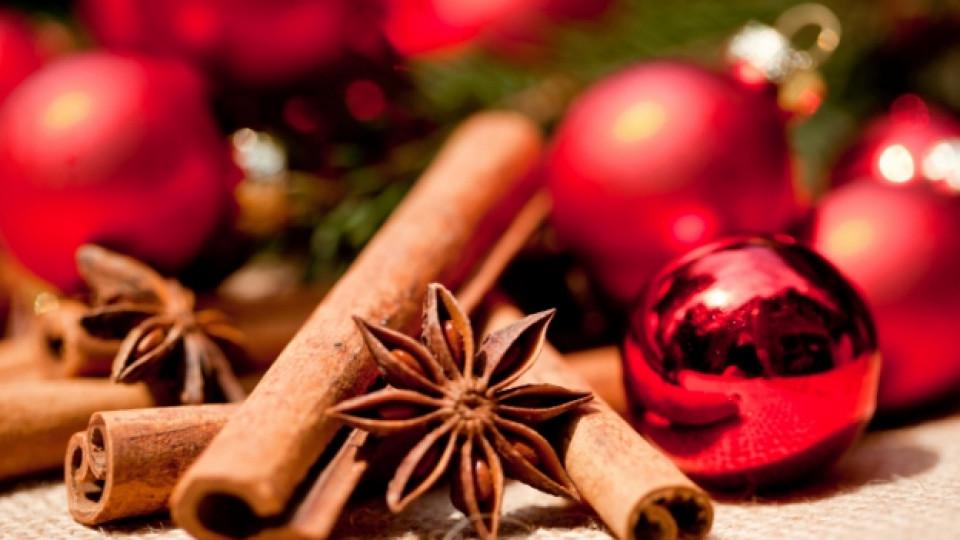 Панацея с дъх на Коледа