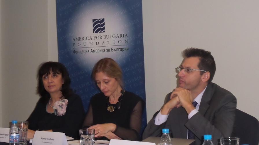 """""""Индъстри уоч"""": В България няма предприемаческа култура"""