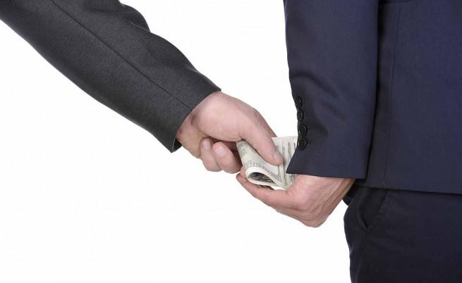 България с най-високо усещане за корупция в ЕС