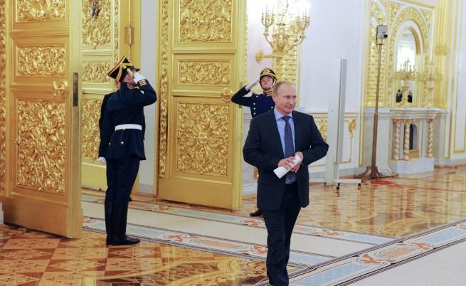 Ей Би Си: Защо 63 е важно число за Русия?