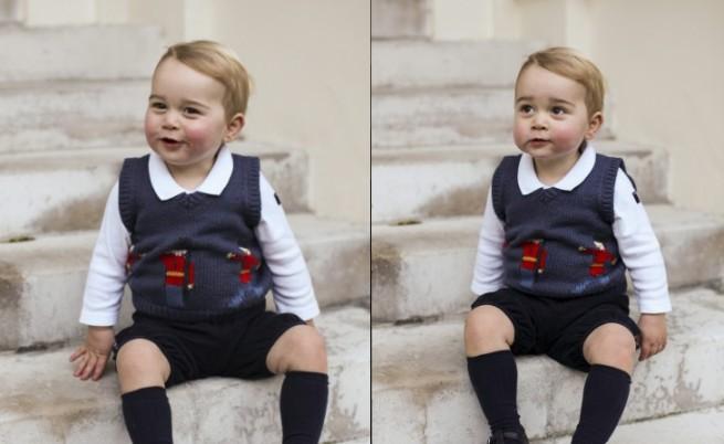 Принц Джордж