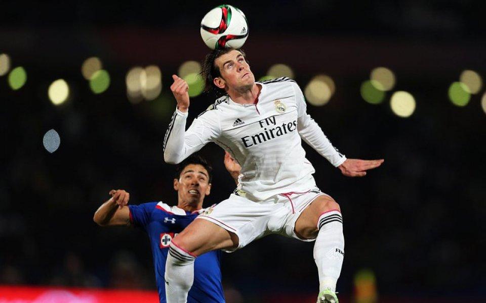 Световен Реал стигна до финала в Мароко