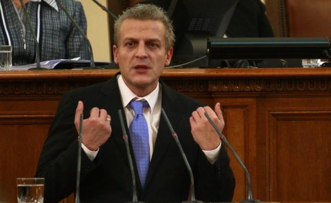 СЗО подкрепи здравната реформа на Петър Москов