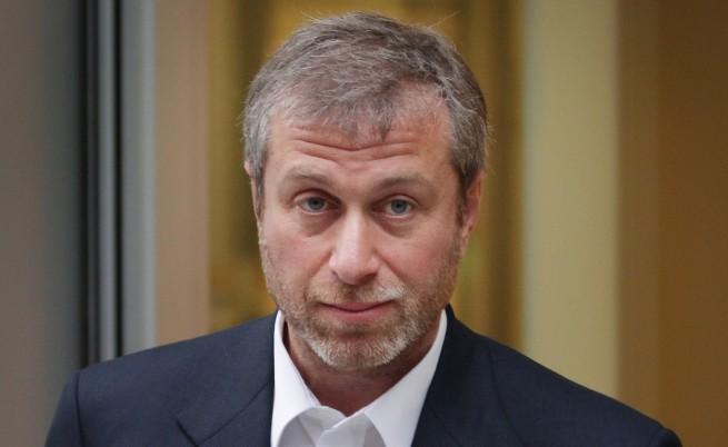 Абрамович загубил 360 млн. евро за два дни заради срива на рублата