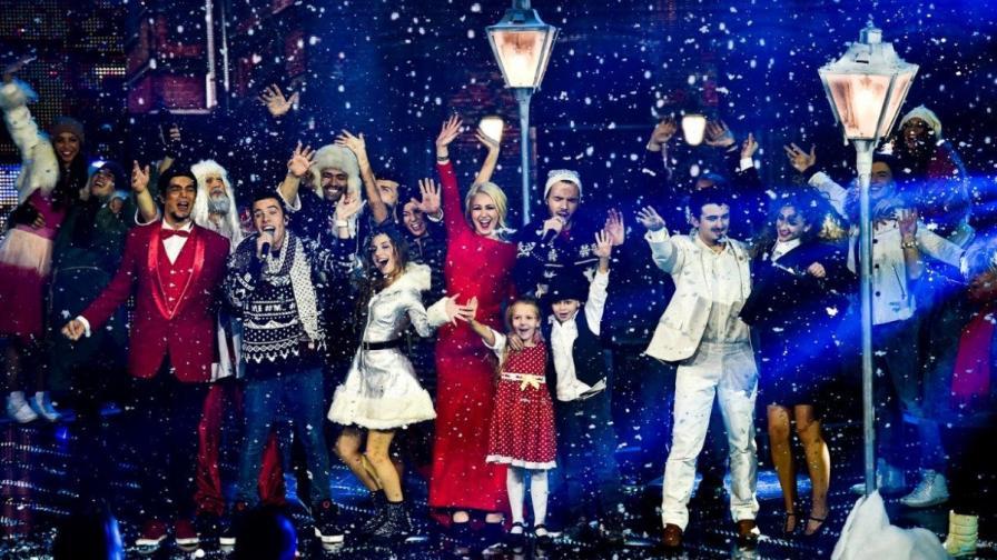 Къде ще са талантите от X Factor по празниците