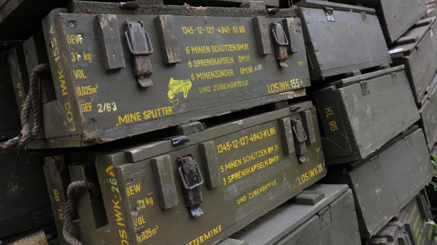 280 нарушения в 18 оръжейни завода
