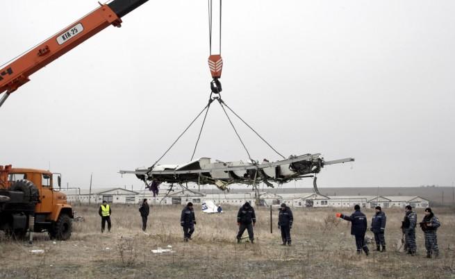 Руска ракета свалила МН17 над Украйна, Москва отрича