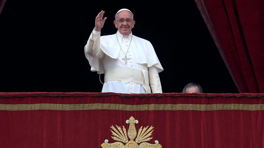 Папа Франциск: На тази Коледа има много сълзи