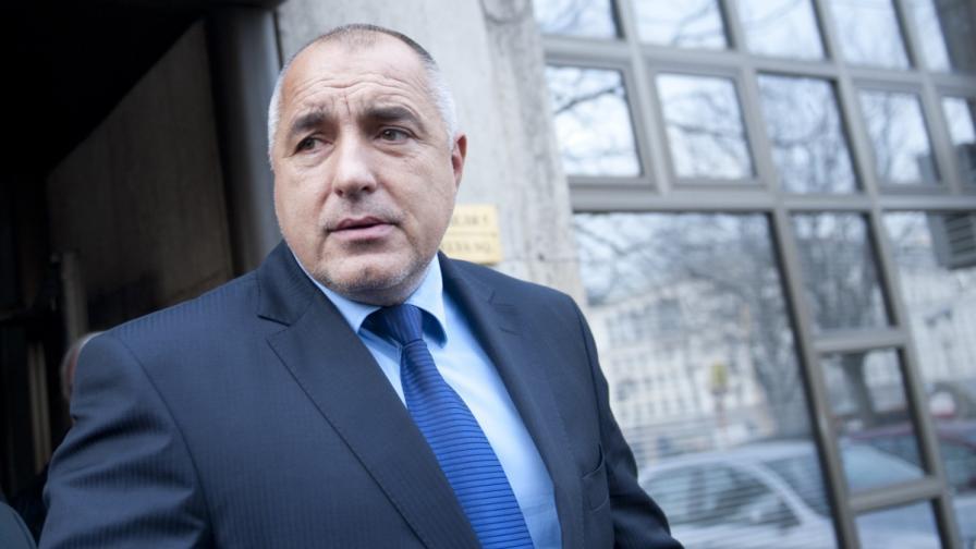 Премиерът на разпит в съда по делото срещу ген. Киров