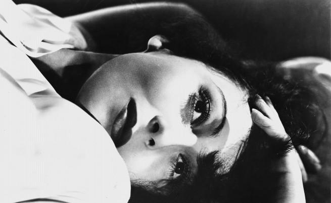 Луиз Рейнър, снимка от 1937 г.