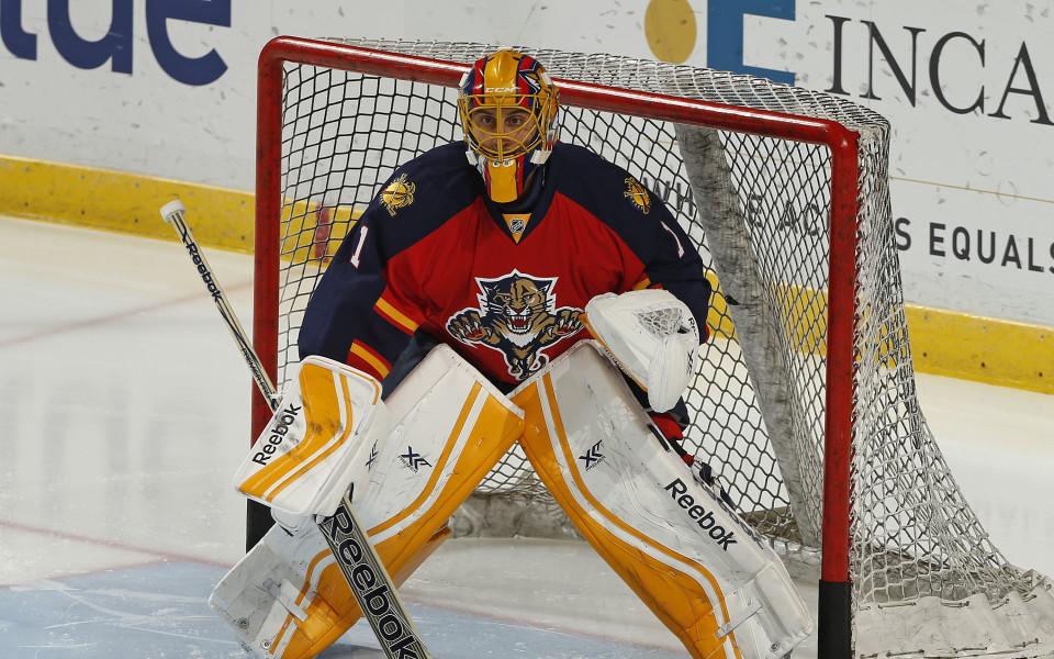 40-годишният канадски хокеен вратар Роберто Луонго официално сложи край на
