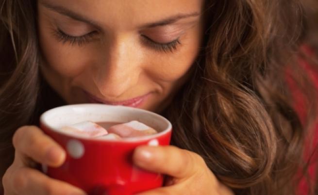 Домашен горещ шоколад - 3 изпитани рецепти