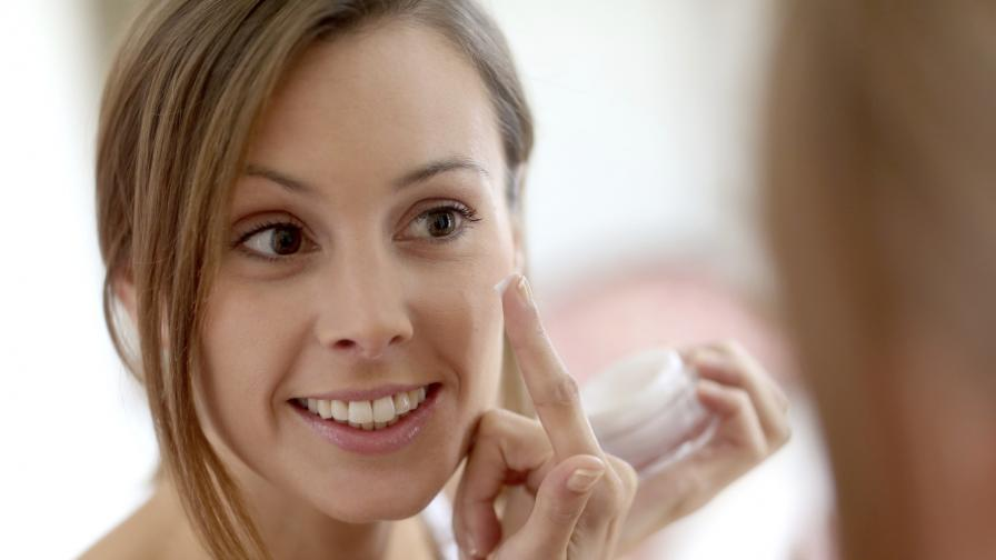 Съставка на кремове срещу бръчки ще удължава живота
