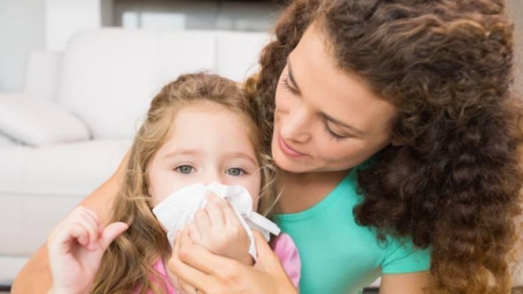 настинка грип лечение