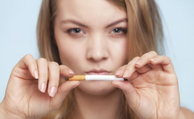 Учени: Тютюнопушенето може да предизвика шизофрения