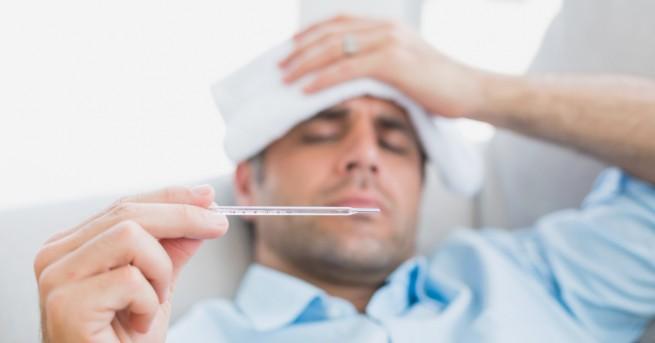 От вторник грипна епидемия е обявена на територията на общините