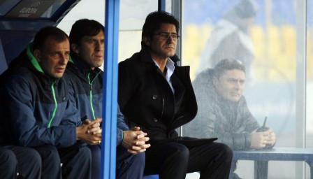 Бранимиров: Падна ни се най-трудният съперник, ЦСКА ни превъзхожда