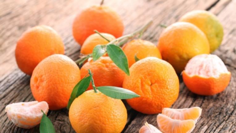 мандарина