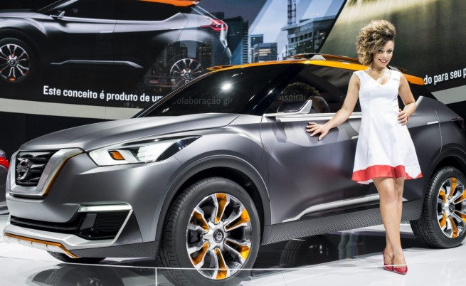 """""""Нисан"""" и НАСА обединяват усилия за развитието на самоуправляемите коли"""