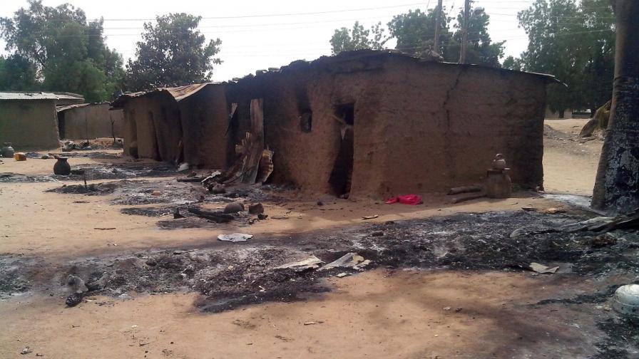 """Западна Африка се обединява срещу """"Боко харам"""""""