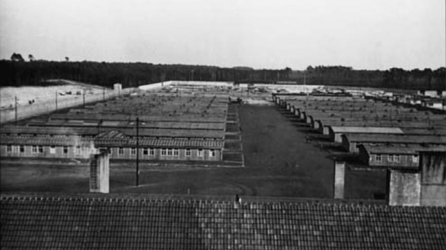 """Лагерът """"Равенсбрюк"""""""