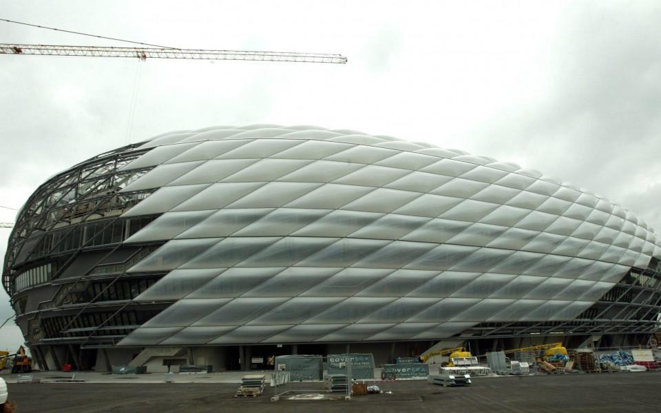 Германският футболен съюз се надява, че Мюнхен ще може да